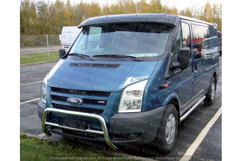 Parasolar parbriz ford transit 2000-2012