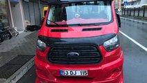 Parasolar parbriz Ford Transit 2014-2019
