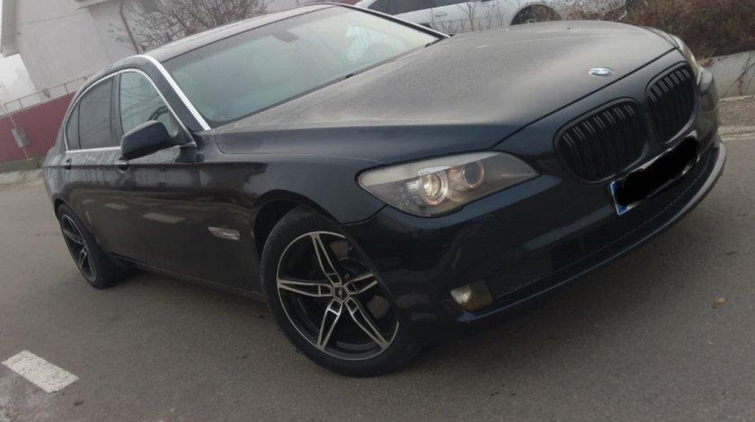 Parasolare BMW F01 2010 Long LD 3.0D