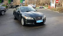 Parasolare Jaguar XF 2008 berlina 2.7tdv6