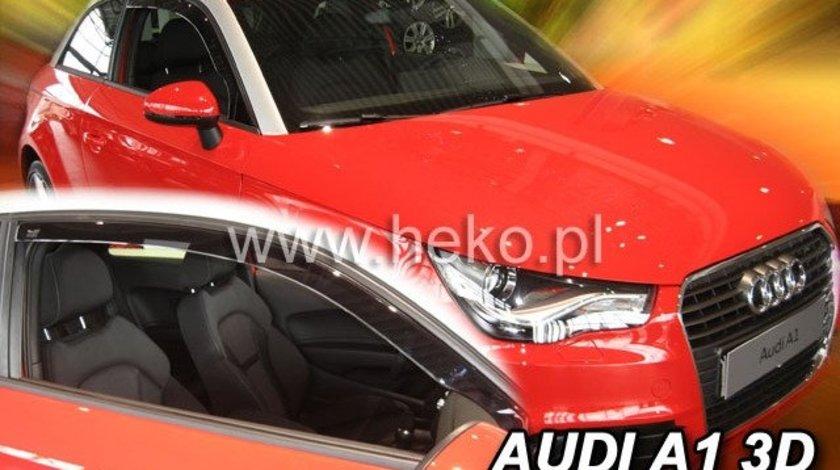 Paravant AUDI A1 in 3 usi, an fabr. 2010-- (marca HEKO) Set fata – 2 buc. AutoLux