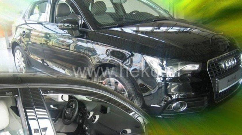 Paravant Audi A1 in 5 usi, an fabr. 2012- (marca Heko) Set fata – 2 buc. AutoLux