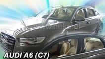 Paravant Audi A6, an fabr 2011-- Set fata si spate...