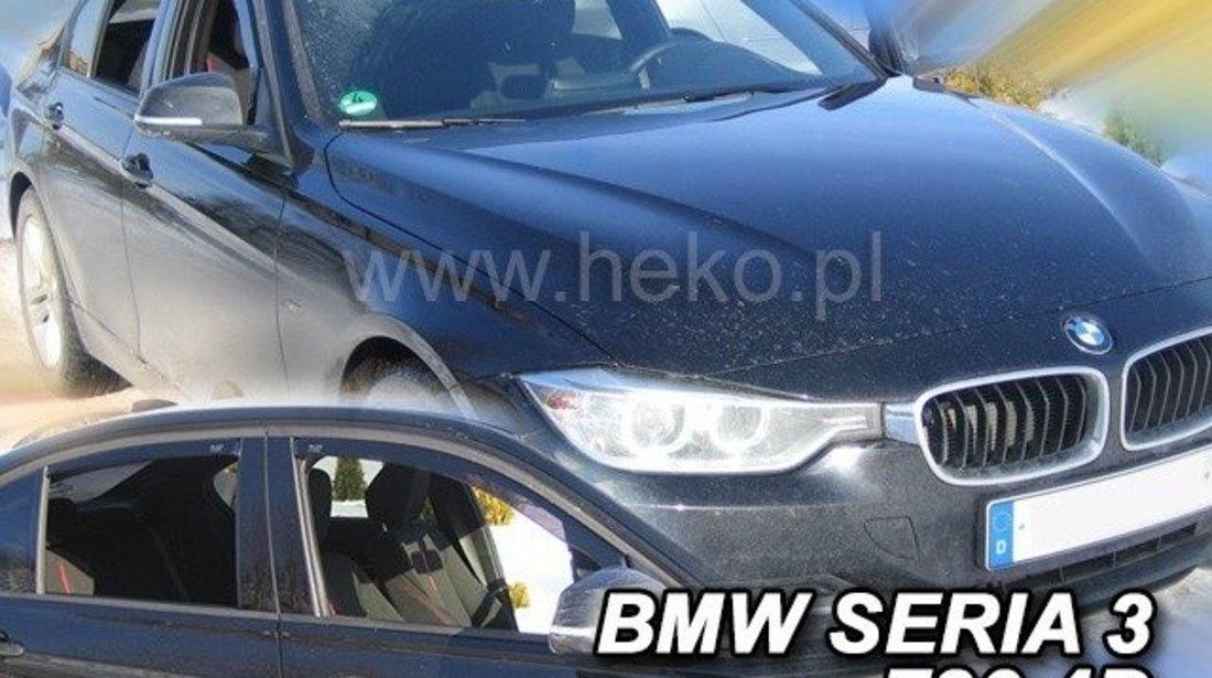 Paravant auto BMW seria 3 F30 , set fata si spate Set fata – 2 buc. AutoLux