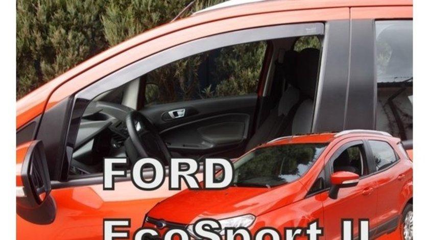 Paravant auto Ford Ecosport an fabr. Dupa 2013 Set fata – 2 buc. AutoLux