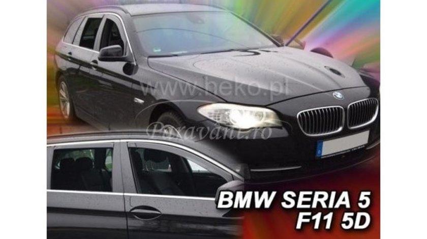Paravant BMW seria 5 F11 an fabr. 2010-2017 (marca Heko) Set fata si spate - 4 buc. AutoLux