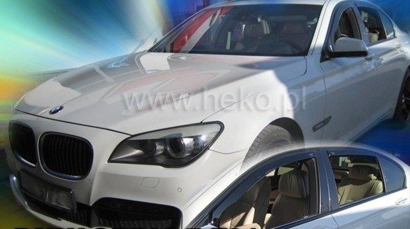 Paravant BMW seria 7, F01, dupa 2008 Set fata si spate – 4 buc. AutoLux
