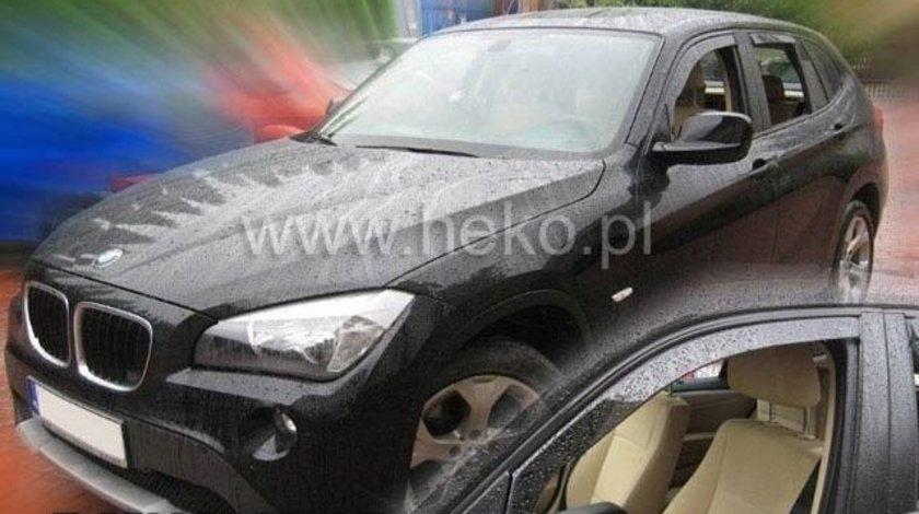 Paravant BMW X1 an fabr. (marca HEKO) Set fata si spate - 4 buc. AutoLux