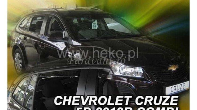 Paravant CHEVROLET CRUZE Combi, an fabr. 2012- (marca HEKO) Set fata - 2 buc. AutoLux