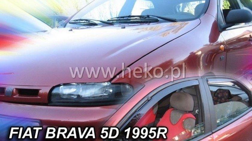 Paravant FIAT BRAVA an fabr. 1995-- (marca HEKO) Set fata si spate – 4 buc. AutoLux