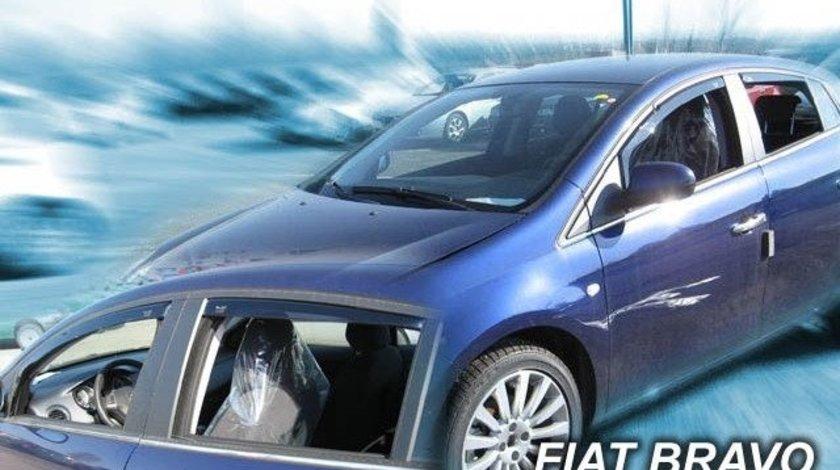 Paravant FIAT BRAVO Hatchback an fabr. 2007 -- (marca HEKO) Set fata – 2 buc. AutoLux