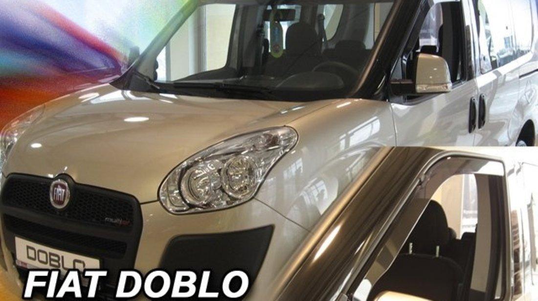 Paravant FIAT DOBLO set fata, dupa 2010 (marca HEKO) Set fata – 2 buc. AutoLux