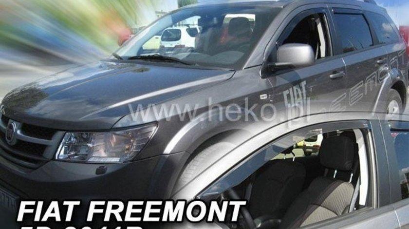 Paravant FIAT FREEMONT an fabr. (marca HEKO) Set fata – 2 buc. AutoLux