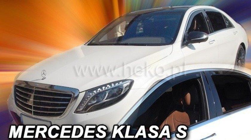 Paravant Mercedes S classe W222 Set fata – 2 buc. AutoLux