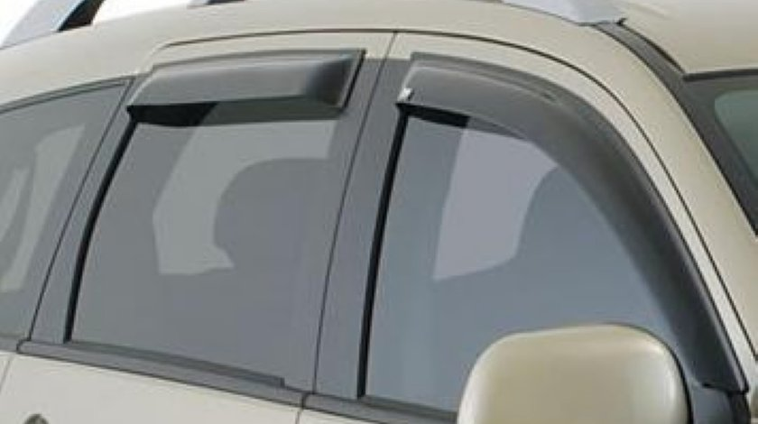 Paravant Opel Astra G