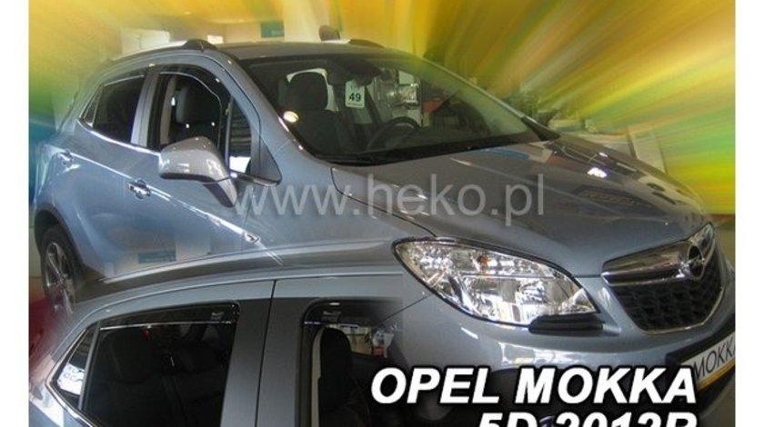 Paravant Opel Mokka, an fabr dupa 2012 Set fata si spate – 4 buc. AutoLux
