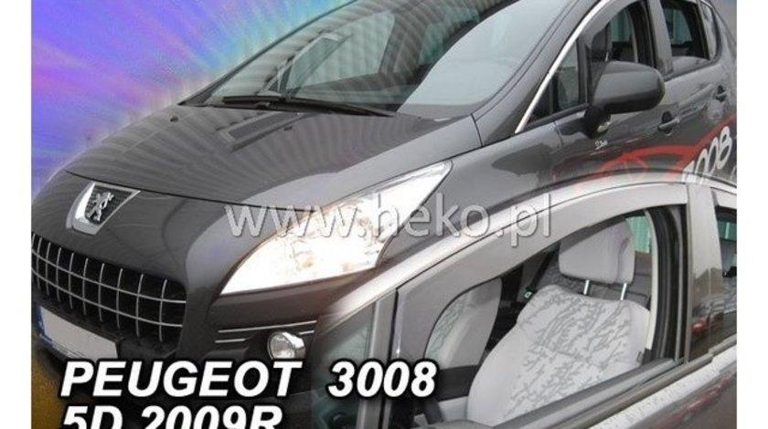 Paravant PEUGEOT 3008 an fabr. (marca HEKO) Set fata – 2 buc. AutoLux