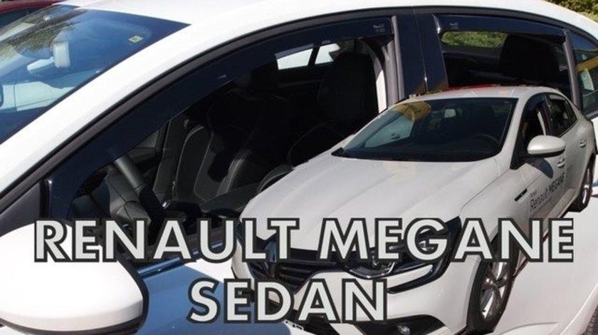 Paravant RENAULT MEGANE 4 GRAND COUPE, Sedan, an fabr. 2016 -- (marca HEKO) Set fata - 2 buc. AutoLux