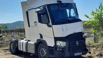 Paravant stanga dreapta Renault Trucks T460 T 460 ...