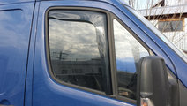 Paravant VW Crafter / Mercedes Sprinter dupa 2006-