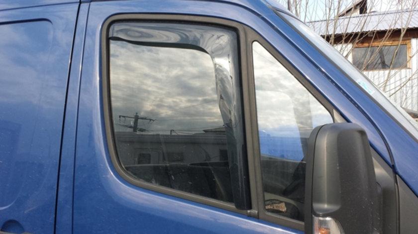 Paravant VW Crafter / Mercedes Sprinter dupa 2006-
