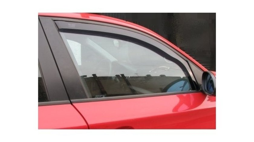Paravanturi auto Alfa Romeo 156 Sedan(Limuzina) 4 usi, 1997-2003, Set Fata, 2 Buc. marca HEKO Polonia Kft Auto