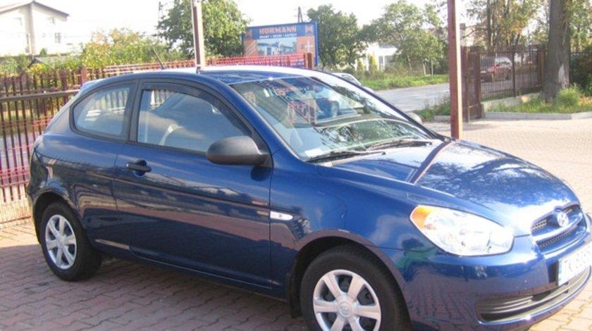 Paravanturi auto Hyundai Accent Hatchback Cu 3 Usi, An fabricatie 1999-2006 , Set Fata, 2 Buc. marca HEKO Polonia Kft Auto