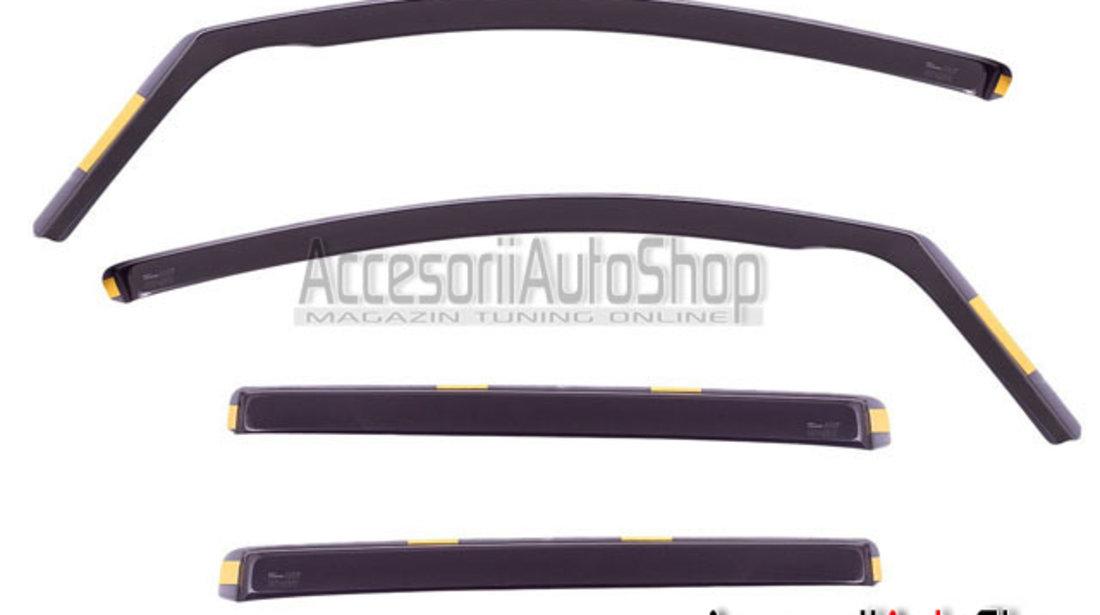 Paravanturi BMW Seria 3 E46 98-05 Sedan - Fata + Spate