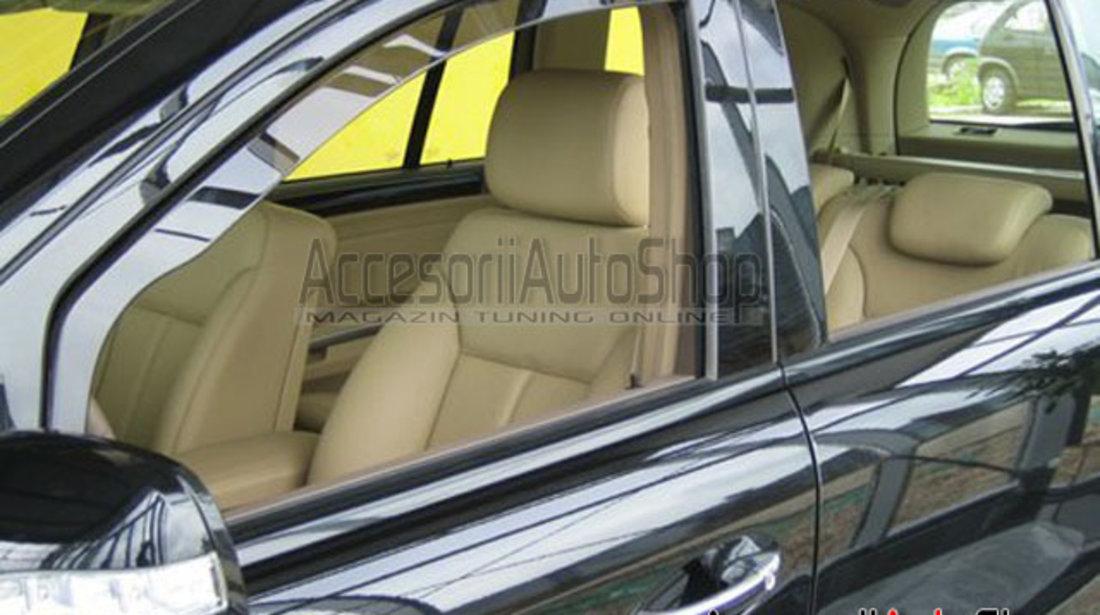 Paravanturi BMW X5 E53 00-06 - Fata + Spate