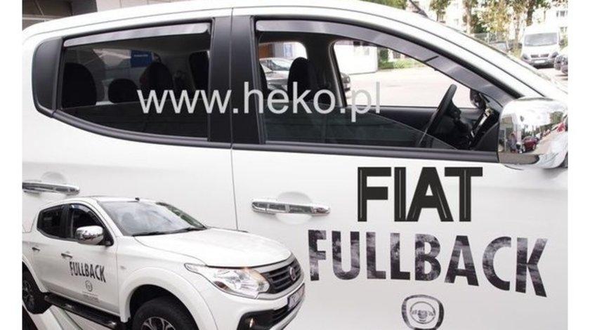 Paravanturi Fiat Fullback, dupa 2016 AutoLux