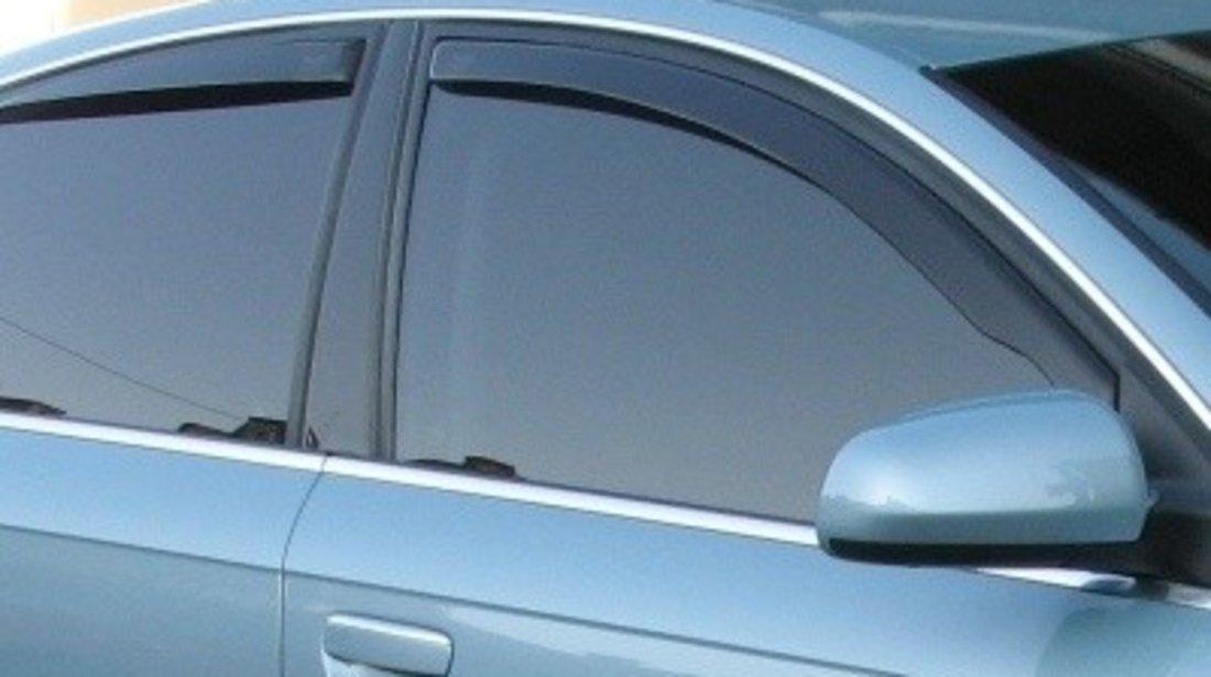 Paravanturi Geam Auto auto BMW seria 3 F30 ( Marca Heko - set FATA + SPATE )
