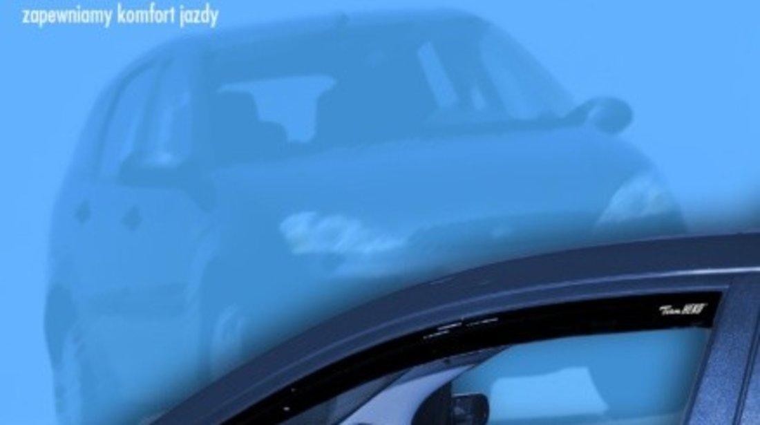Paravanturi Geam Auto auto Land Rover Range Rover Evoque ( Marca Heko - set FATA + SPATE )