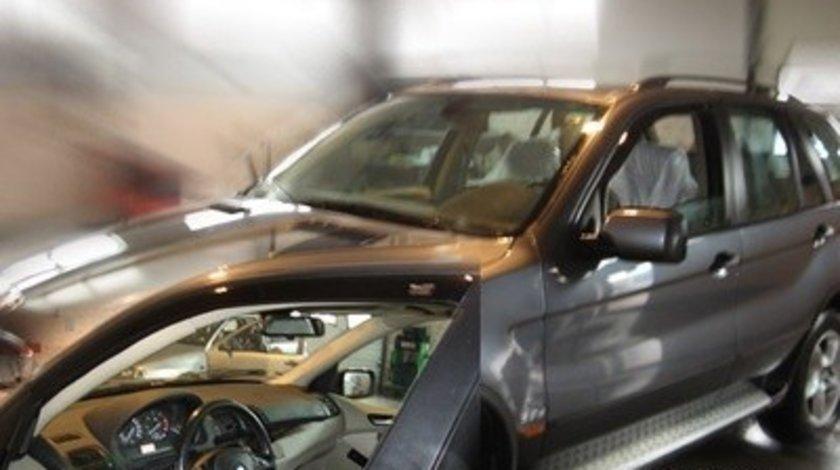 Paravanturi Geam Auto BMW X5 an fabr. 2001 -2006 ( Marca Heko - set FATA )