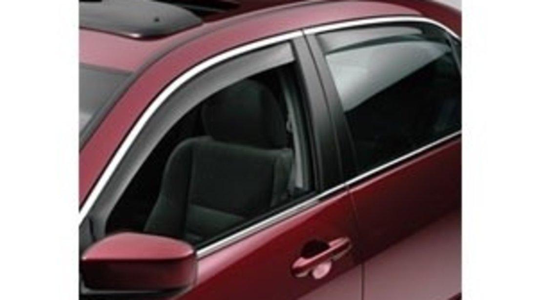Paravanturi Geam Auto Chevrolet Cruze an fabr. 2011 ( Marca Heko - set FATA + SPATE )