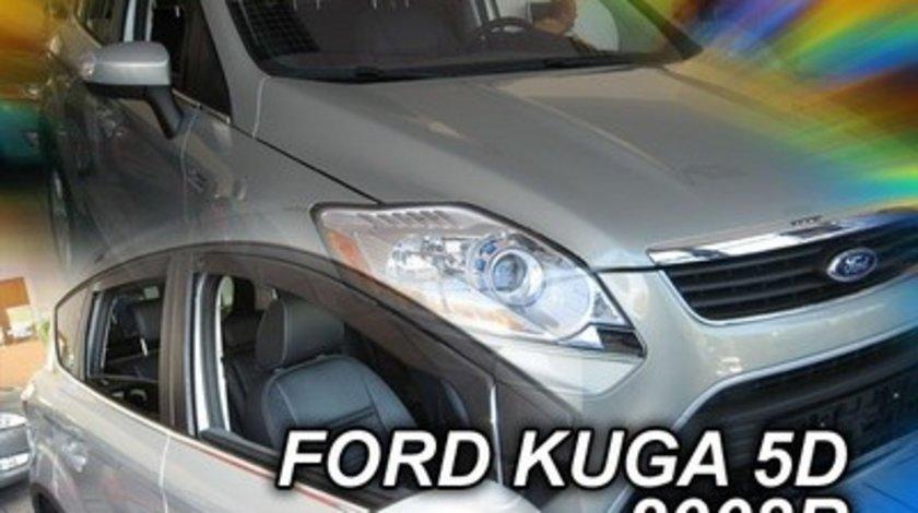 Paravanturi Geam Auto FORD KUGA ( Marca Heko - set FATA + SPATE )