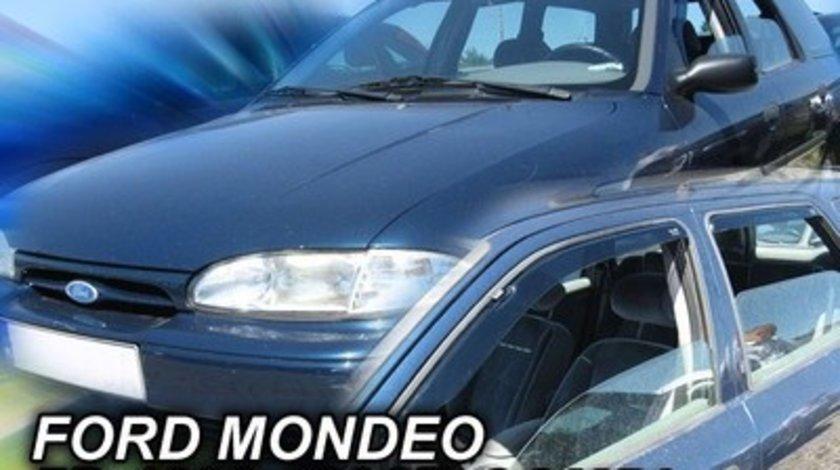 Paravanturi Geam Auto FORD MONDEO Combi an fabr. 1993-1996 ( Marca Heko - set FATA )