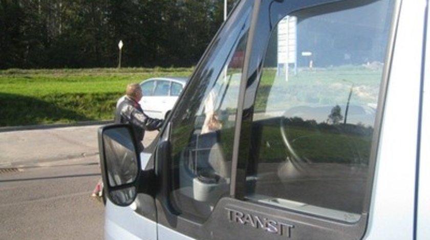 Paravanturi Geam Auto FORD TRANSIT an fabr. 2006 - ( Marca Heko - set FATA )