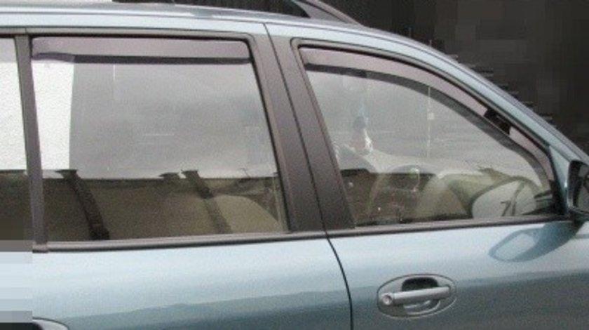 Paravanturi Geam Auto HYUNDAI TUCSON an fabr. 2004- ( Marca Heko - set FATA + SPATE )