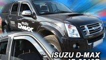 Paravanturi Geam Auto ISUZU D-MAX an fabr. 2010 - ...
