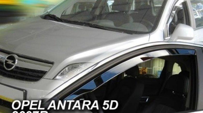 Paravanturi Geam Auto OPEL ANTARA ( Marca Heko - set FATA )