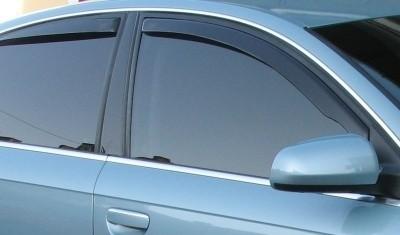Paravanturi Geam Auto OPEL ASTRA G Hatchback si Sedan 1998 - 2004 ( Marca Heko - set FATA + SPATE )