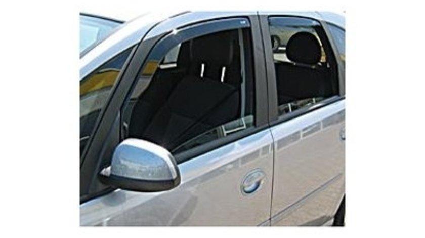 Paravanturi Geam Auto OPEL MERIVA an fabr. 2003-2010 ( Marca Heko - set FATA )