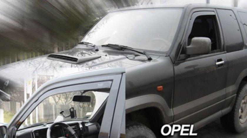 Paravanturi Geam Auto OPEL MONTEREY ( Marca Heko - set FATA )