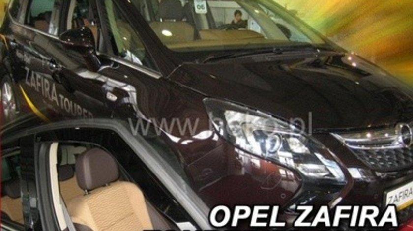 Paravanturi Geam Auto Opel Zafira an fabr. 2012 ( Marca Heko - set FATA )
