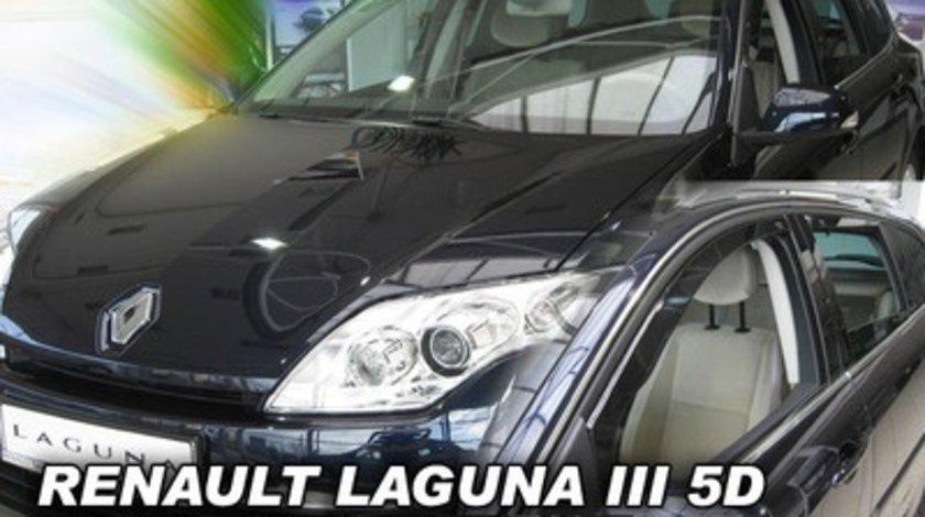 Paravanturi Geam Auto RENAULT LAGUNA GRANDTOUR ( Marca Heko - set FATA + SPATE )