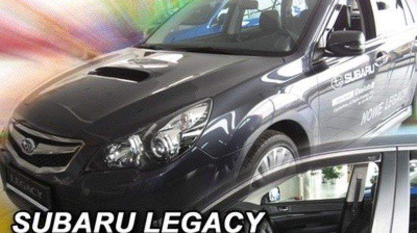 Paravanturi Geam Auto SUBARU LEGACY an fabr. 2010 - ( Marca Heko - set FATA )