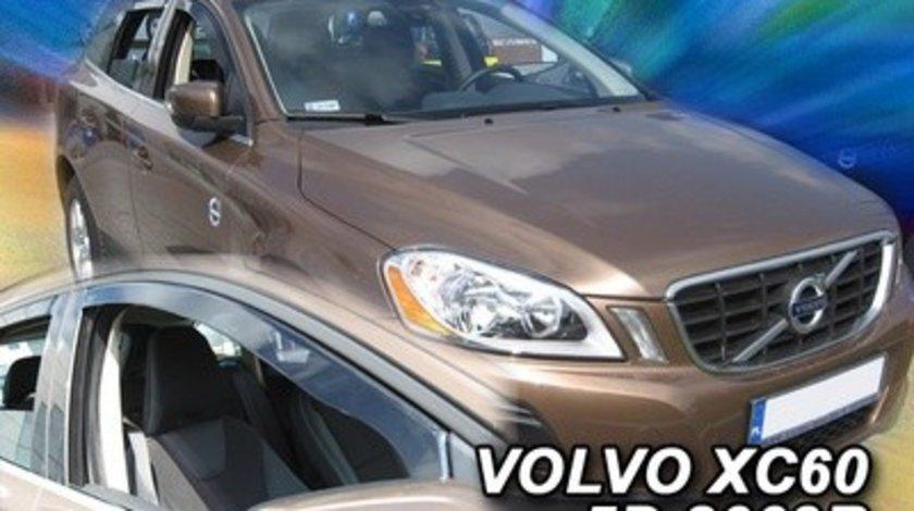 Paravanturi Geam Auto VOLVO XC60 ( Marca Heko - set FATA )