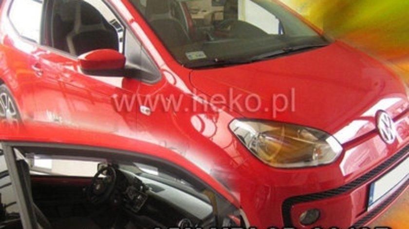 Paravanturi Geam Auto VW Up an fabr. 2012 ( Marca Heko - set FATA )