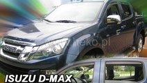 Paravanturi Geam Autouri auto Isuzu D-max, 2013- (...