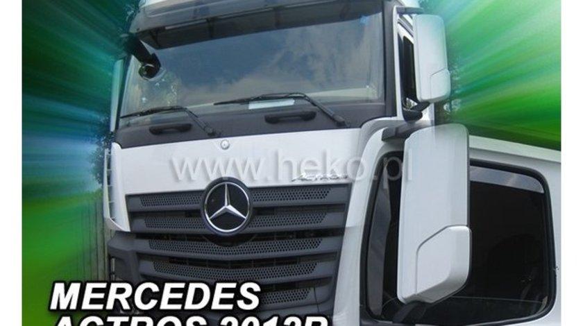 Paravanturi Mercedes Actros dupa 2012 Set fata – 2 buc. AutoLux